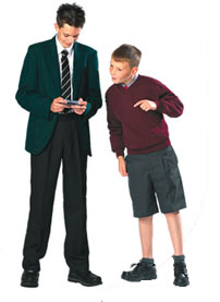 scool uniform suppliers gauteng